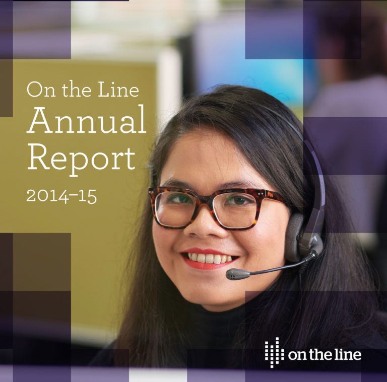 Annual and Financial Reports 2014-2015