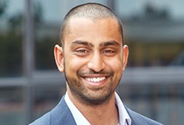 Board of Directors: Arvind Nathan
