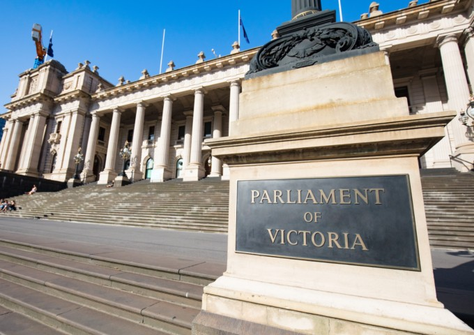 Parliament House - Royal Commission into Mental Health On the Line submission
