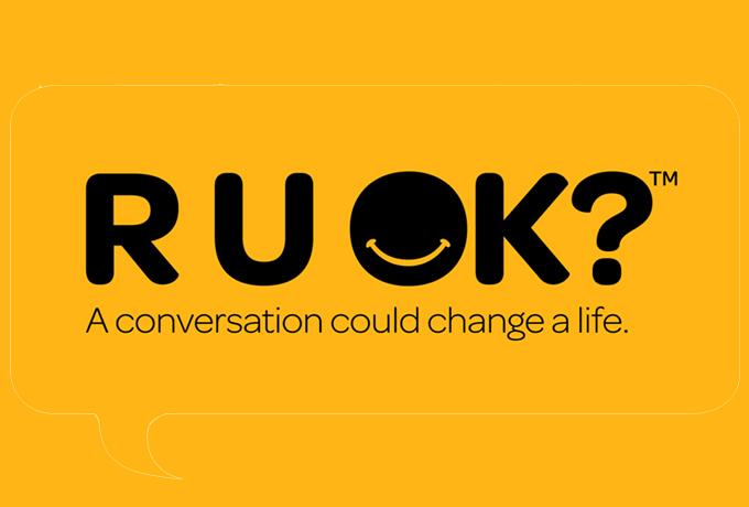 RUOK Day Logo