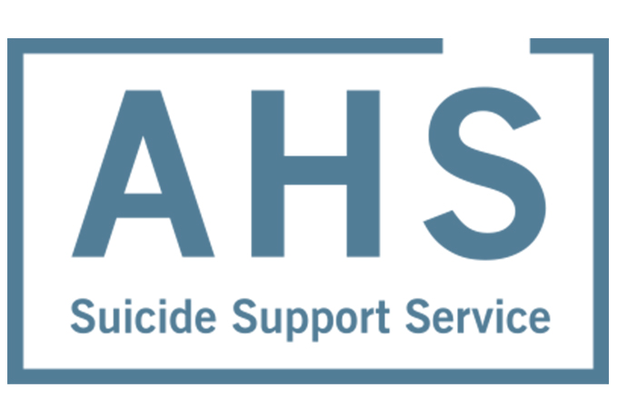 All Hours Suicide Support Service logo