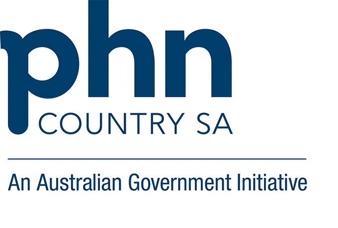 Country SA PHN logo