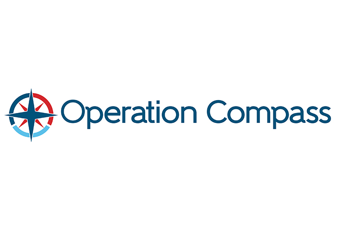 NQ Connect: Operation Compass logo