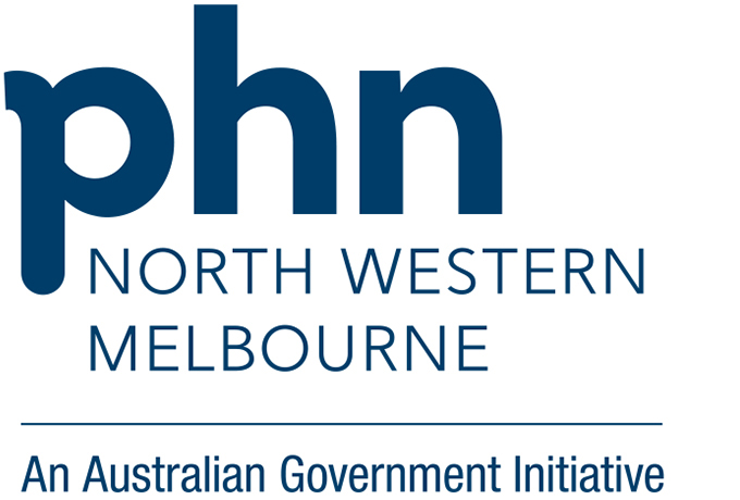 North Western Melbourne PHN logo